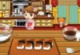 لعبة طبخ التايلندي اللذيذ