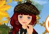 لعبة ملابس الخريف الجديدة