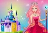 العاب سحر قلعة الملكة