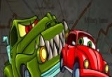لعبة انقاذ السيارة الصغيرة