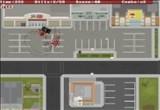 لعبة سيارة الدم 2014