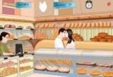 العاب تقبيل في المخبز حقيقية