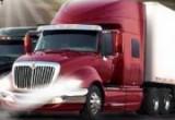 لعبة الشاحنة الضخمة