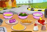 العاب الطبخ اللذيذ2014