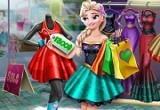 العاب تسوق السا لشراء الفساتين والاحذية