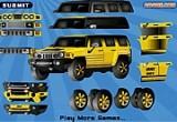 لعبة تصليح أنواع السيارات