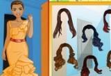 لعبة تصميم ملابس بنات مشاهير