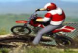 لعبة سائق الدراجات النارية المحترف