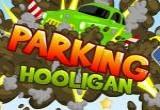لعبة سيارات باركينج