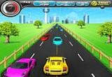 لعبة نهائيات التحدي للسيارات