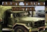 العاب شاحنات نقل الجيش