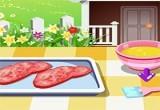 العاب طبخ سندريلا