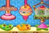 لعبة طبخ الشوكو