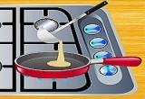 العاب عالم الطبخ