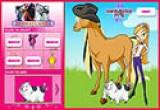 لعبة ارض الخيول هورس لاند الجديدة
