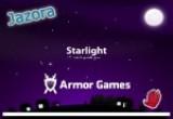 لعبة أشعة النجوم
