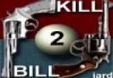 لعبة البلياردو و ضرب الرصاص