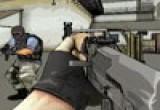 لعبة أطلق النار بالبندقية