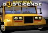 لعبة تعلم القيادة لسائق الباص