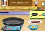 لعبة طبخ التشيز برجر الجديدة