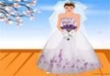 لعبة تلبيس العروس 2015