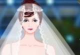 لعبة فساتين الزفاف 2015
