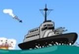 لعبة قتال السفن