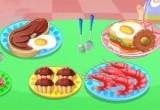 العاب طبخ ديليش