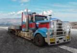 لعبة سباق الشاحنات 2014