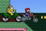 سباق ماريو وبروز