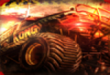 لعبة السيارات المدرعة 2014