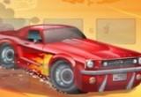 لعبة سباق سيارات الاغنياء