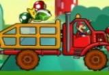 لعبة ماريو و البضائع
