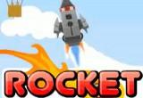 لعبة صاروخ العجائب