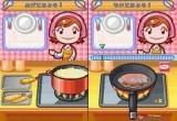 لعبة طبخ ماما يقتل الحيوانات