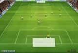 لعبة الدوري لكرة القدم