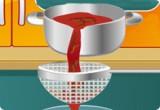 لعبة طبخ عصير كوكتيل