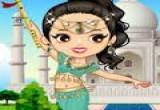 العاب تلبيس أميرة الهند