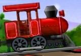 لعبة القطار العجيب