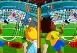 لعبة اختلافات كأس العالم