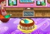 العاب طبخ كعكة الجزر