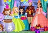 لعبة احتفال رأس السنة الميلادية 2016