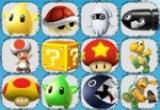 لعبة ماريو والشخصيات