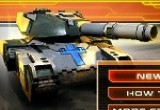 لعبة الدبابة المحاربة