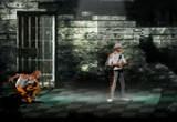 لعبة هروب السجين
