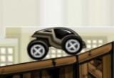 لعبة جنون السيارات