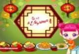 لعبة مهارة المطبخ الصيني