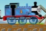 لعبة القطار توماس