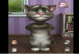 لعبة القط المقلد للاصوات