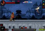 لعبة المحارب الشرس 2014